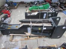 Equipamentos de obras Mustang HM 1500 Hydraulikhammer martelo hidráulico usado