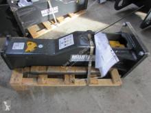 Equipamientos maquinaria OP Martillo hidráulica Mustang SB 250 Hydraulikhammer