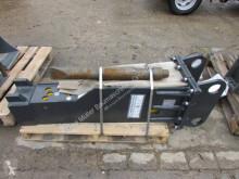 Equipamientos maquinaria OP Martillo hidráulica Mustang HM 1000