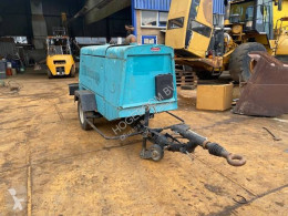 Lincoln E 400 S construction used other