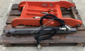 Equipamientos maquinaria OP Bobcat usado