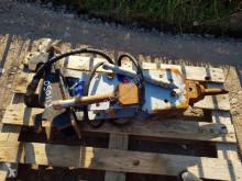 Material de obra martillo mecánico Furukawa Sloophamer
