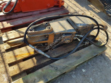 Material de obra martillo mecánico Gebruikte sloophamer CW05