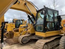 Caterpillar track excavator 325 FLCR