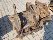 Eurosteel Daewoo S220-3 used hitch and couplers
