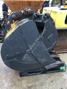 Equipamientos maquinaria OP Dromone Cédric Pala/cuchara pala para movimiento de tierras usado