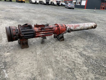 DELMAG D 12 / Dieselbär / Diesel Hammer machinery equipment used