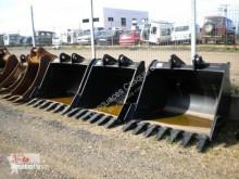 Equipamientos maquinaria OP Godet d'excavatrice Pala/cuchara usado