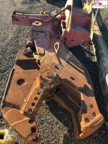 320 D.S used Demolition tong