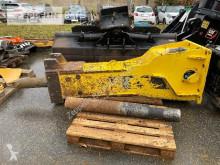 Equipamientos maquinaria OP Martillo hidráulica Atlas HB3600 dust Hammer