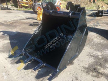 Verachtert earthmoving bucket 1250mm - Attache CW40 Large