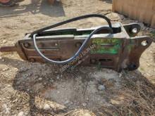Equipamientos maquinaria OP Korota Martillo hidráulica usado