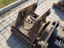 Equipamientos maquinaria OP Enganches y acoplamientos Verachtert - Gebruikte snelwissel CW40