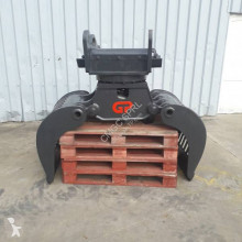Grappin GP Equipment