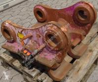 Equipamientos maquinaria OP Enganches y acoplamientos Lehnhoff Attache rapide HS25 pour excavateur