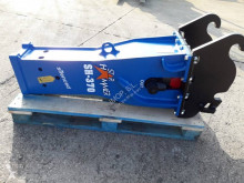 Equipamientos maquinaria OP Star Martillo hidráulica nuevo