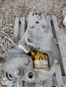 Equipamientos maquinaria OP Martillo hidráulica JCB