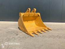 Equipamientos maquinaria OP Caterpillar 323D NEW BUCKET Pala/cuchara usado