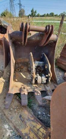 Equipamientos maquinaria OP Pala/cuchara pala para movimiento de tierras NC