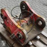 Lehnhoff Attache rapide HS25 pour excavateur használt kötőelemek és csatlakozók