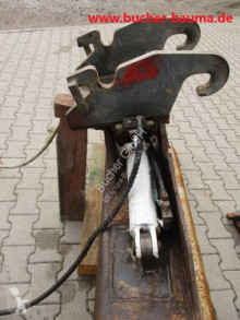 Equipamientos maquinaria OP Enganches y acoplamientos Verachtert Schnellwechsler & Löffelpaket