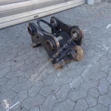 Spony a spojky Verachtert Attache rapide CW40S pour excavateur