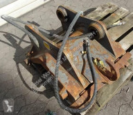 Verachtert Attache rapide CW30 pour excavateur used hitch and couplers