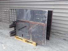 Equipamientos maquinaria OP Pinza pinzas de selección Meyer 3 0402 K