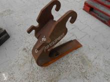 Equipamientos maquinaria OP Pala/cuchara BB-SMAL-CW05-GEBR1