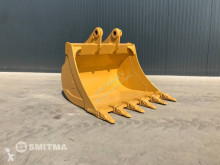 Caterpillar M322D NEW BUCKET godet occasion