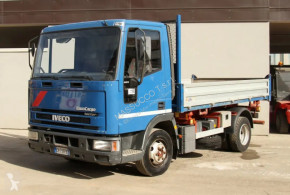 Camion tri-benne Iveco eurocargo 60e13