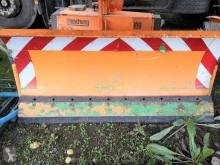 Equipamientos maquinaria OP Cuchilla / hoja pala quitanieves Boshung 10210636 LARGEUR 1.5m