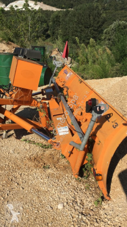 Equipamientos maquinaria OP Cuchilla / hoja pala quitanieves SL 3-3000