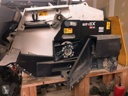Simex RW500 machinery equipment used