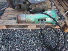 Montabert hidraulikus kalapács SC 12 Hydraulikhammer mit Spitzmeißel