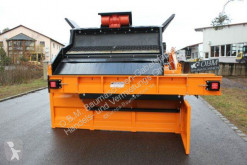 Crible Traserscreen DB-40LC Siebanlage -bis 60 t/Stunde