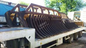 Fleco bulldozer blade