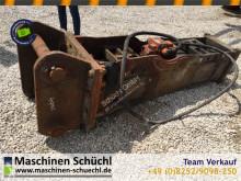 Equipamientos maquinaria OP NPK Abbruchhammer E220, 3100kg für 30-45to Bagger Martillo hidráulica usado