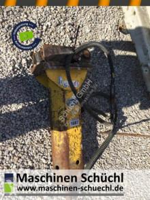 Equipamientos maquinaria OP Martillo hidráulica Atlas Copco SB Abbruchhammer 4-8to Bagger