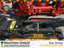 Equipamentos de obras cisalha Rent Demolition RD RS 7 Schrottschere 12-18 to Bag