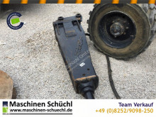 Indeco Other Abbruchhammer , ca. 700kg für 10-15 to marteau hydraulique occasion