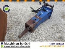 Equipamientos maquinaria OP Martillo hidráulica MSB Abbruchhammer 400, 670kg für 10-15 to Bagger