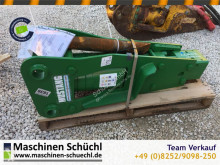 Mustang BRH 125 Abbruchhammer 4-8to Bagger marteau hydraulique occasion