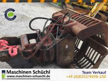 Equipamientos maquinaria OP pinza Verachtert Sortiergreifer für Bagger von 30-40to