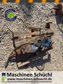 Equipamientos maquinaria OP Martillo hidráulica Other Abbruchhammer
