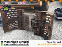 Equipamientos maquinaria OP pinza Rotar Sortiergreifer für Bagger von 20-25to