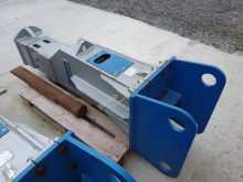 Equipamientos maquinaria OP Hammer XL 1300 Martillo hidráulica nuevo