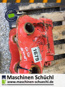 Equipamentos de obras Lehnhoff Other Power-Tilt passend MS03 für Bagger usado