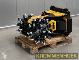 Кирковщик MB Crusher R-800 Drum cutter | New
