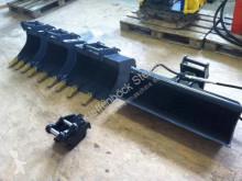 Equipamientos maquinaria OP Pala/cuchara Sonstige